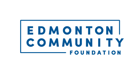 Edmonton Community Foundation logo