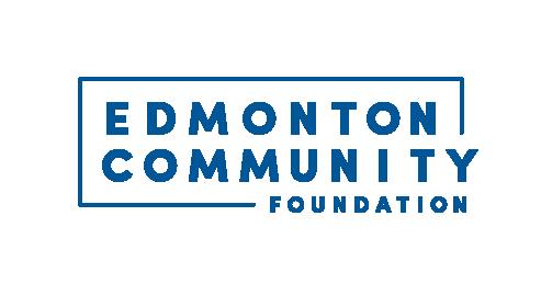 Edmonton Community Foundation logo
